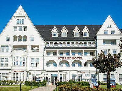 Strandhotel Glücksburg Bild 12