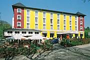 Gruenau Hotel Berlin