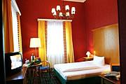 Gruenau Hotel Berlin Bild 4