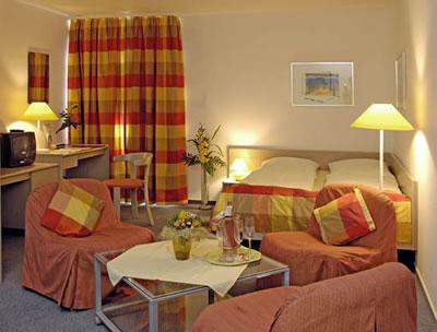 Hotel Körschtal Bild 5