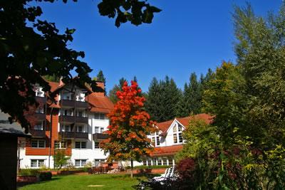 relexa hotel Harz-Wald Bild 2