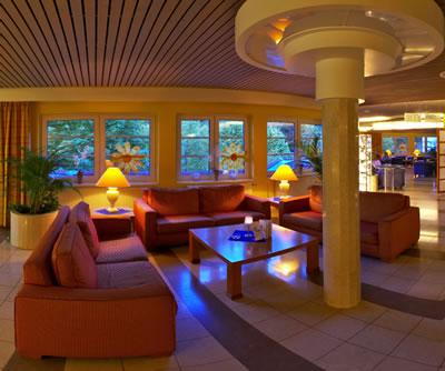 relexa hotel Harz-Wald Bild 3