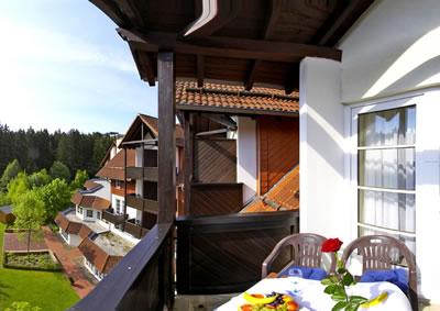 relexa hotel Harz-Wald Bild 5
