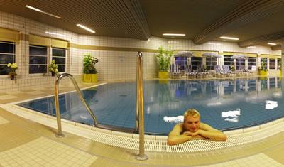 relexa hotel Harz-Wald Bild 6
