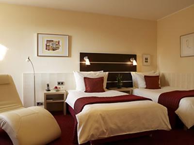 Hotel UHU Koeln Bild 6