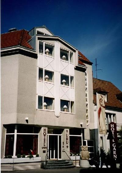 Hotel UHU Koeln Bild 7