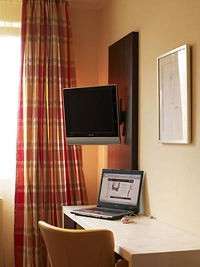 Hotel UHU Koeln Bild 8