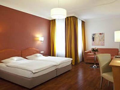 City Partner Hotel Bayerischer Hof Bild 7