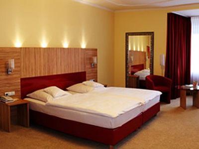 City Partner Hotel Bayerischer Hof Bild 8