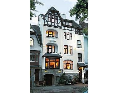 City Partner Hotel Residence