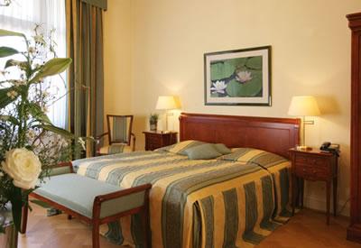 City Partner Hotel Residence Bild 3
