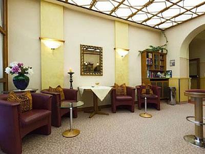 City Partner Hotel Lenz Bild 2