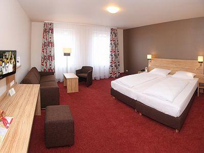 City Partner Hotel Lenz Bild 3