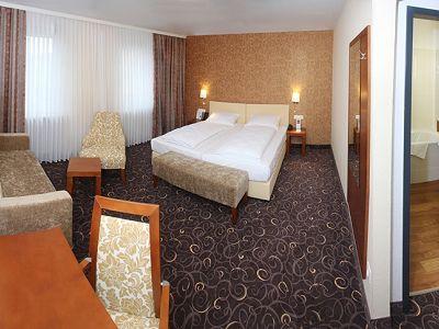 City Partner Hotel Lenz Bild 5