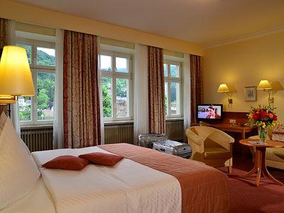 City Partner Hotel Holländer Hof Bild 3