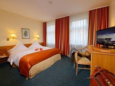 City Partner Hotel Holländer Hof Bild 4