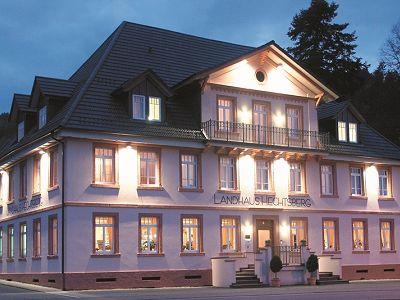 City Partner Suite Hotel Leipzig