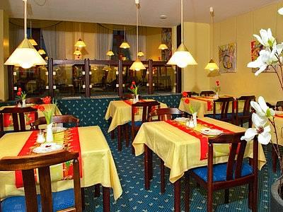 City Partner Hotel Berliner Hof Bild 7