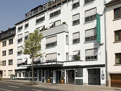 City Partner Top Hotel Krämer