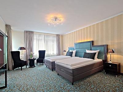 City Partner Top Hotel Krämer Bild 3