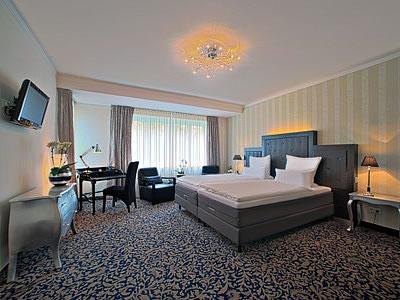 City Partner Top Hotel Krämer Bild 6