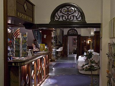 City Partner Hotel Alter Speicher Bild 2