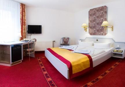 City Partner Hotel Alter Speicher Bild 4