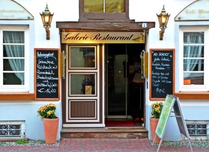 City Partner Hotel Alter Speicher Bild 6