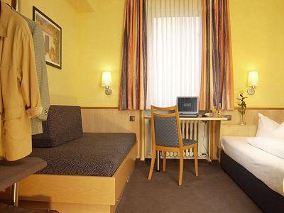 City Partner Hotel Strauss Bild 4