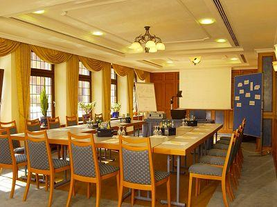 City Partner Hotel Strauss Bild 6