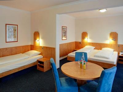 Apartment-Hotel Hamburg Mitte Bild 5