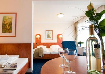 Apartment-Hotel Hamburg Mitte Bild 8