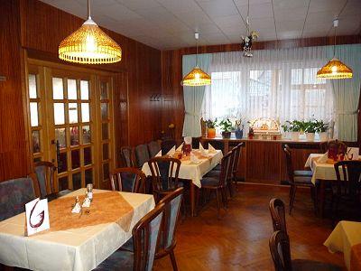 TIPTOP Hotel-Gasthaus Steiger Bild 12