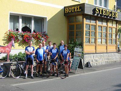 TIPTOP Hotel-Gasthaus Steiger Bild 14