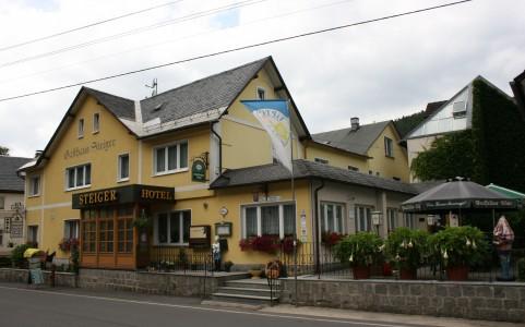 TIPTOP Hotel-Gasthaus Steiger Bild 2