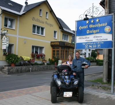 TIPTOP Hotel-Gasthaus Steiger Bild 7