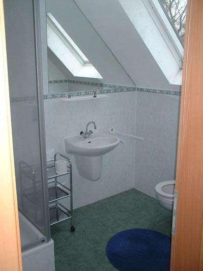 Hotel-und Appartementhaus Rheden Bild 6