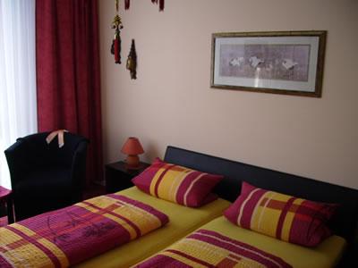 Hotel-und Appartementhaus Rheden Bild 7