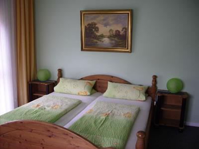 Hotel-und Appartementhaus Rheden Bild 8