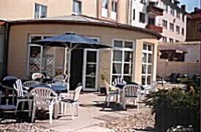 Hotel Chassalla Bild 2