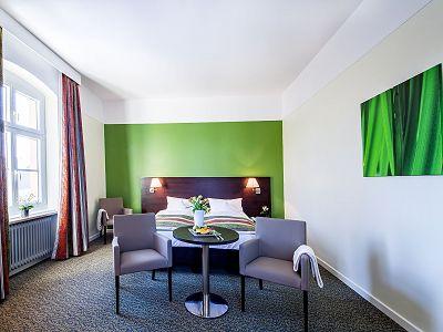 relexa hotel Bad Steben Bild 11