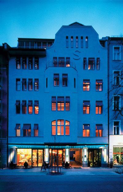 Bleibtreu Berlin