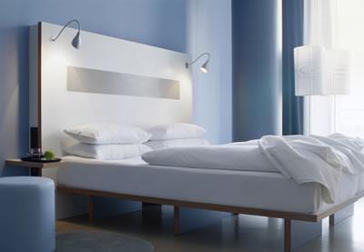 Ku Damm 101 Hotel Bild 8