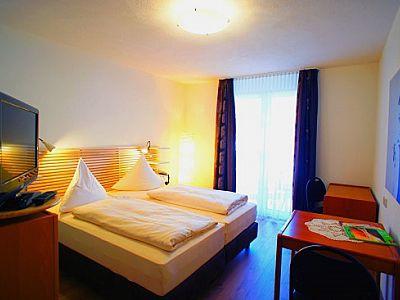 Moselromantik-Hotel am Panoramabogen Bild 12