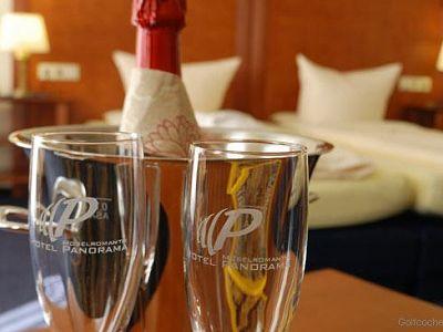 Moselromantik-Hotel am Panoramabogen Bild 15