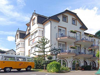Moselromantik-Hotel am Panoramabogen Bild 2