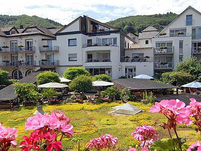 Moselromantik-Hotel am Panoramabogen Bild 3