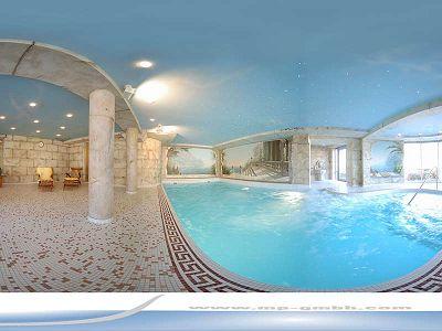 Moselromantik-Hotel am Panoramabogen Bild 5