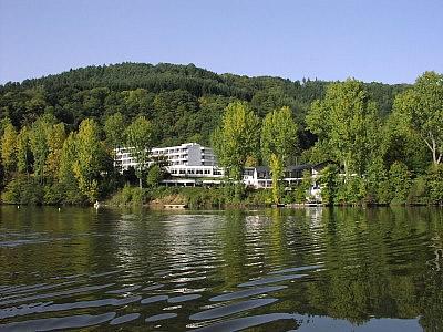 Dorint Seehotel & Resort Bitburg/ Südeifel