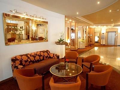 Dorint Seehotel & Resort Bitburg/ Südeifel Bild 2
